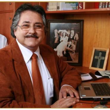 Doctor Rene Panozo Villarroel