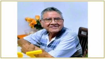 Víctor Domingo Cancino Farias