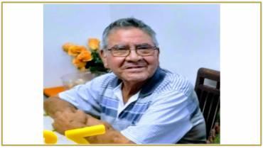 Víctor Domingo Cancino Farias